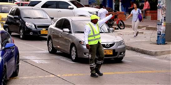 En Barranquilla embargarán a morosos de multas de tránsito