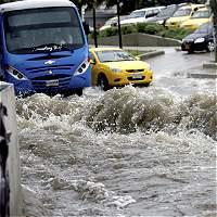 Anuncian en Barranquilla $665 mil millones contra los arroyos 'machos'