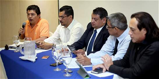 Comité pide programación  democrática en Telecaribe