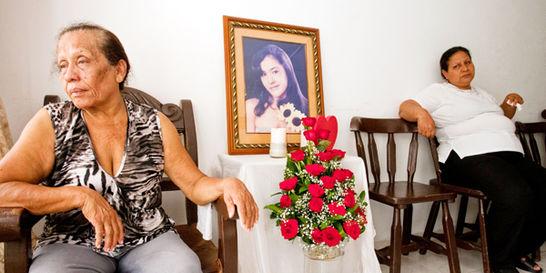 Luto en familia barranquillera tras muerte de azafata en Rusia