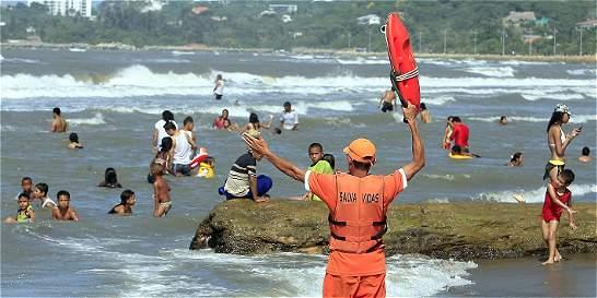 Dos trágicos hechos de ahogamiento enlutan a Barranquilla
