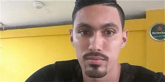 Arquitecto de 26 años se encuentra desaparecido en Barranquilla