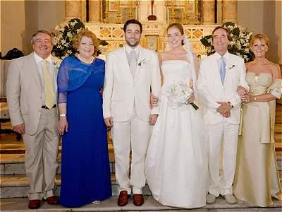 Matrimonio en Cartagena