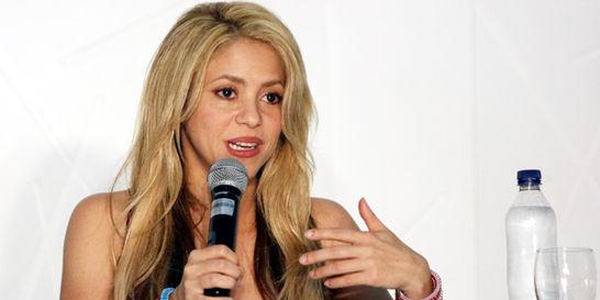 Es una tragedia humana lo que está ocurriendo en La Guajira: Shakira