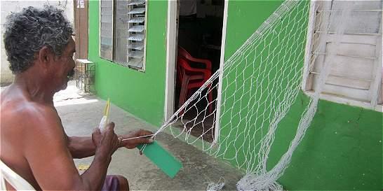 Siape, barrio del río en Barranquilla de rica historia de pescadores