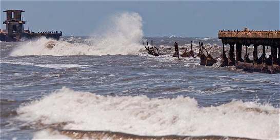 Con ordenanza, muelle de Puerto Colombia podría revivir del olvido