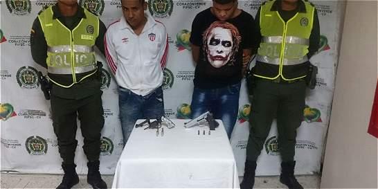 Dos mujeres muertas y cuatro heridas dejó atentado en Barranquilla