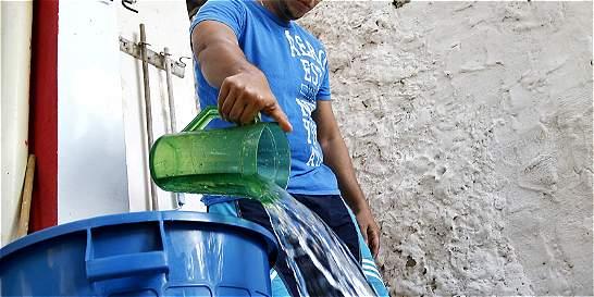 Barranquilla, la ciudad con líos de agua y luz