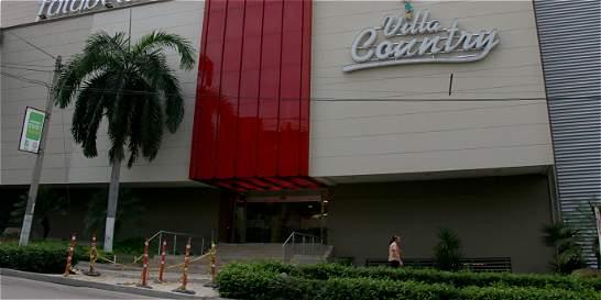 Venta del CC Villa Country fue por debajo de su costo