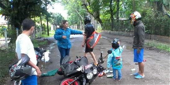 Imprudencia de conductores ha cobrado 38 vidas en Barranquilla