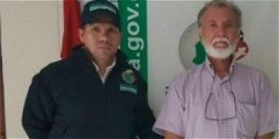 El venezolano capturado en Barranquilla por estafar a 130 familias