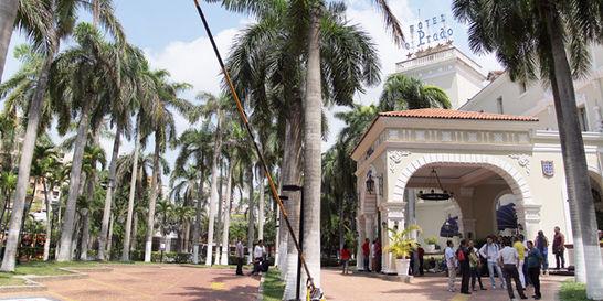 El hotel El Prado, de Barranquilla, liquidó a sus 80 trabajadores