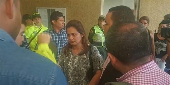 Esposa estaría tras asesinato de exdirector regional de Medicina Legal