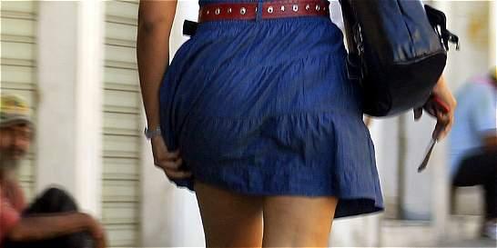 Alerta en Barranquilla por acosador que graba a mujeres desprevenidas