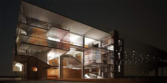 Proyecto 'Fabrica de Cultura' gana premio internacional