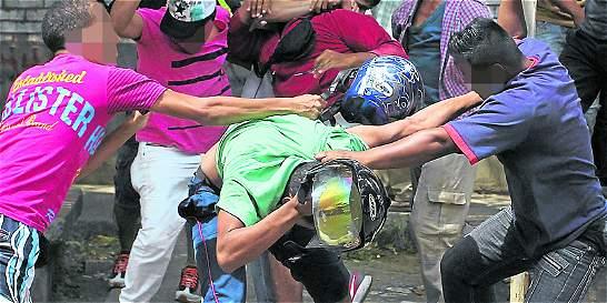Siete muertos dejó celebración de la Virgen del Carmen en Barranquilla