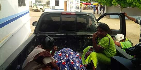 Accidente de tránsito en La Guajira deja cinco personas muertas