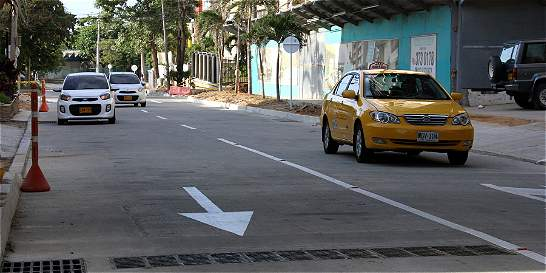 Última semana de pico y placa en Barranquilla
