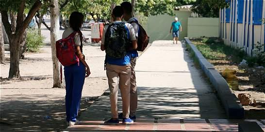 Caldas e Inem, en lista de los colegios más destacados