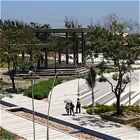 Abren licitación para entregar el Parque Muvdi
