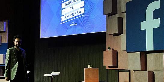 Facebook en Barranquilla, plataforma de negocios para las minipymes
