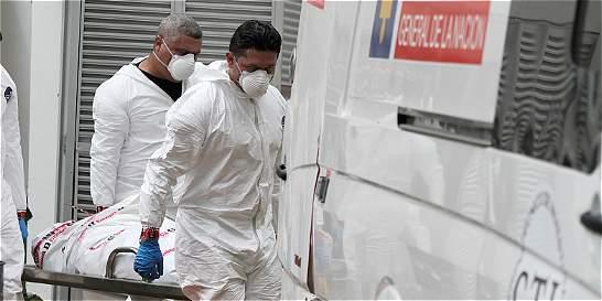 Ya son cuatro los muertos por explosión en estación de servicio