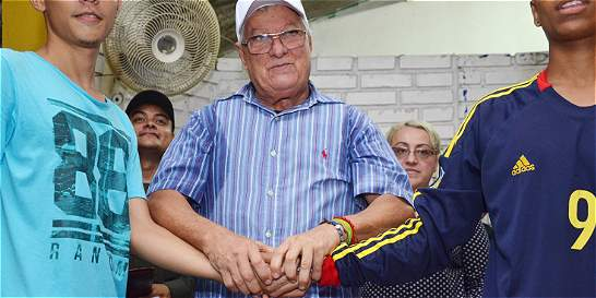 Pandillas de Soledad se comprometen a no atacar buses de Transmetro