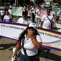 Situación de la EPS Coomeva prende alarmas en Barranquilla