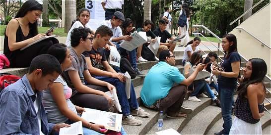 Lecturatón de los acuerdos de paz en Barranquilla