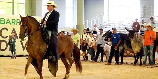 Barranquilla buscará ser la sede del Mundial de Equinos