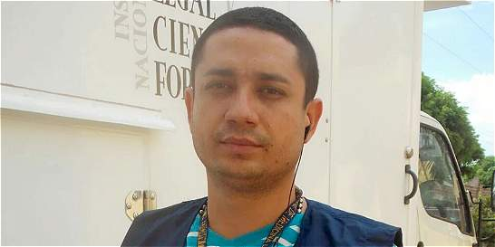 Condenan a los homicidas del director de Medicina Legal en Atlántico