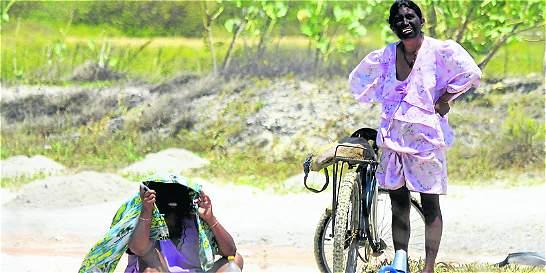 Cuatro departamentos de la Costa, entre los más pobres del país