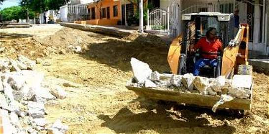 $26 mil millones invierte Barranquilla en reparcheo