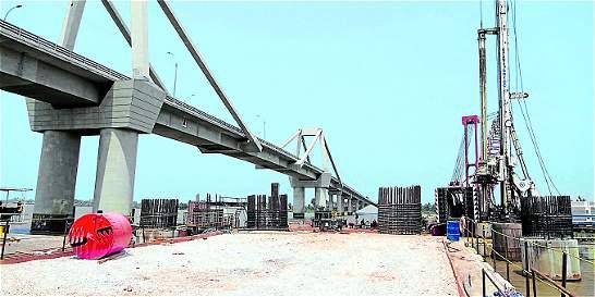 $16.500 millones giran a obras del nuevo Pumarejo