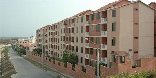 La venta de vivienda continúa en ascenso en Barranquilla