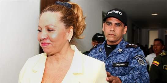 Fallo reduce pensión de Silvia Gette de 96 a 47 millones de pesos