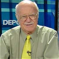 Falleció el periodista colombiano Mike Schmulson