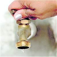 138 barrios de Barranquilla y Soledad estarán sin agua este viernes