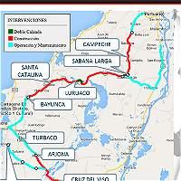 Aprueban recursos para doble calzada Barranquilla-Cartagena