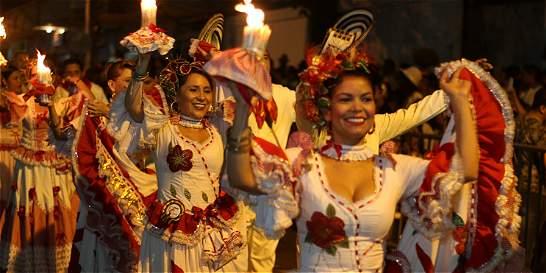 El desfile de La Guacherna prendió el Carnaval de Barranquilla