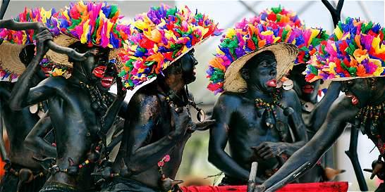 $56.000 millones moverá el Carnaval de Barranquilla este año