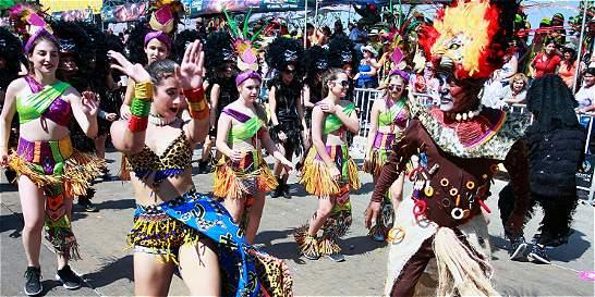 La Gran Parada del Carnaval, medio siglo de mantener la tradición