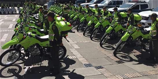 3.049 policías cuidarán al Atlántico en los eventos del Carnaval