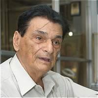 Murió Roberto Esper Rebaje, fundador y director del Diario La Libertad