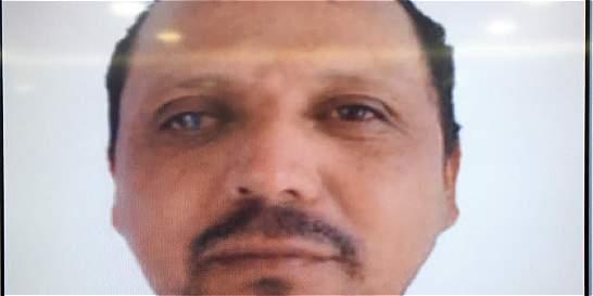 Cayó alias Tuerto Lucho, responsable de la masacre en Güicán
