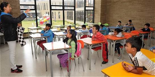 Comfaboy construyó moderno colegio de $9 mil millones
