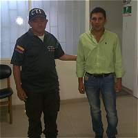 Capturan al alcalde de Santana, Boyacá, por presunta corrupción