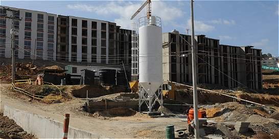 Proyectos de vivienda de interés social de Tunja siguen enredados