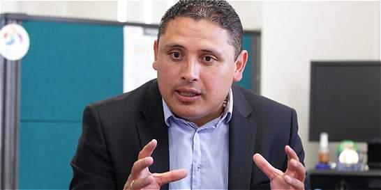 Tribunal declara muerte política a excandidato a la Alcaldía de Tunja