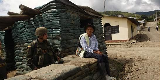 Seguridad Democrática, otro acierto del Plan Colombia en Boyacá